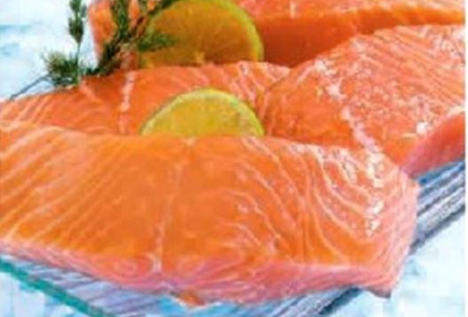 salmon prices compared to other protein rich foods. Black Bedroom Furniture Sets. Home Design Ideas